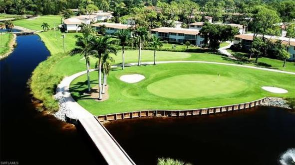 GLADES COUNTRY CLUB